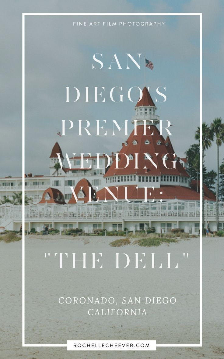 ffbed0b7f The Hotel Coronado aka as THE DELL