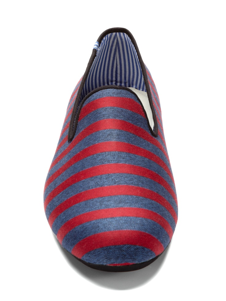 Charles Philip Shanghai striped loafers: Fashion Shoes, Men'S Shoes, Philip Shanghai, Men Fashion, Men S Sho, Men Shoes, Men Footwear, Stripes, Men'S S Sho