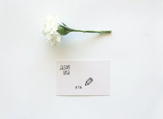 Floral Wedding logo  Monogram by MessProject on Etsy, €12.00  #weddinginvitation #weddingprint #wedding #invitation #diy #piy #monogram #savethedate