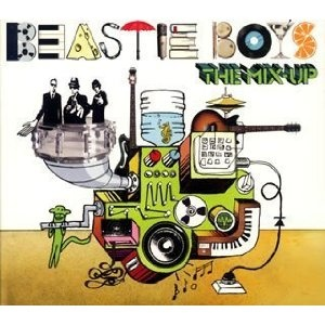 the mix-up by the beastie boys