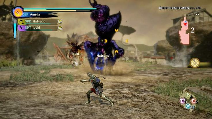 Toukiden Kiwami is very suitable for those who love action and RPG games. Because in this game you get to fight against the monsters. http://www.hienzo.com/2015/10/toukiden-kiwami-pc-game-free-download.html