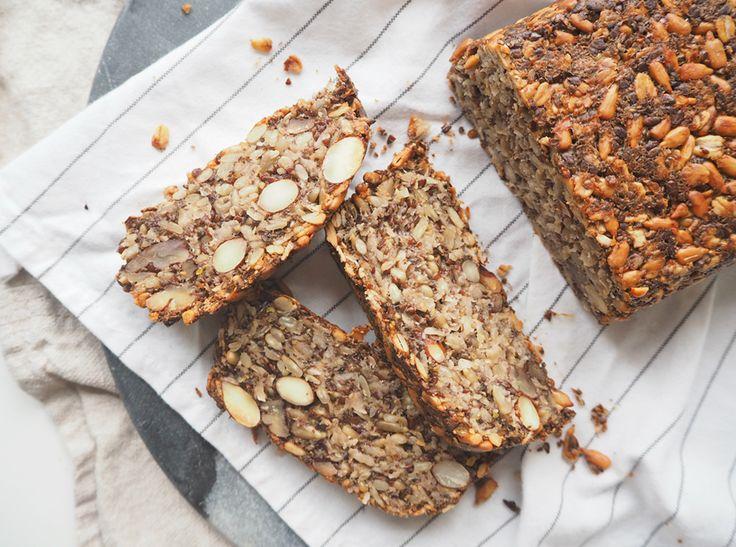 Semínkový chléb od EMCO