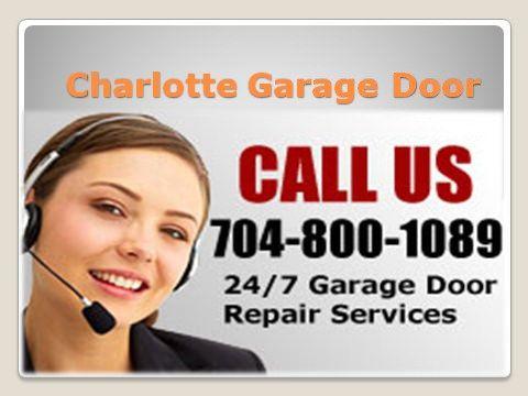https://flic.kr/p/D4rdHS | garage door repairs | Charlotte Garage Door   Dial us at 704-800-1089    More Detail Visit Us : charlotte-garage-doors.weebly.com