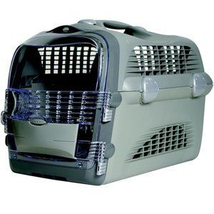 Catit Design Cabrio Cat Carrier | Pet Food Direct