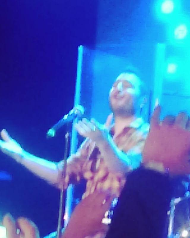 "4 Me gusta, 1 comentarios - robert (@robert_photo213) en Instagram: ""Voy a olvidarte #nochefantastica #reik #concierto #voyaolvidarte #kukaramakara #showenvivo"""