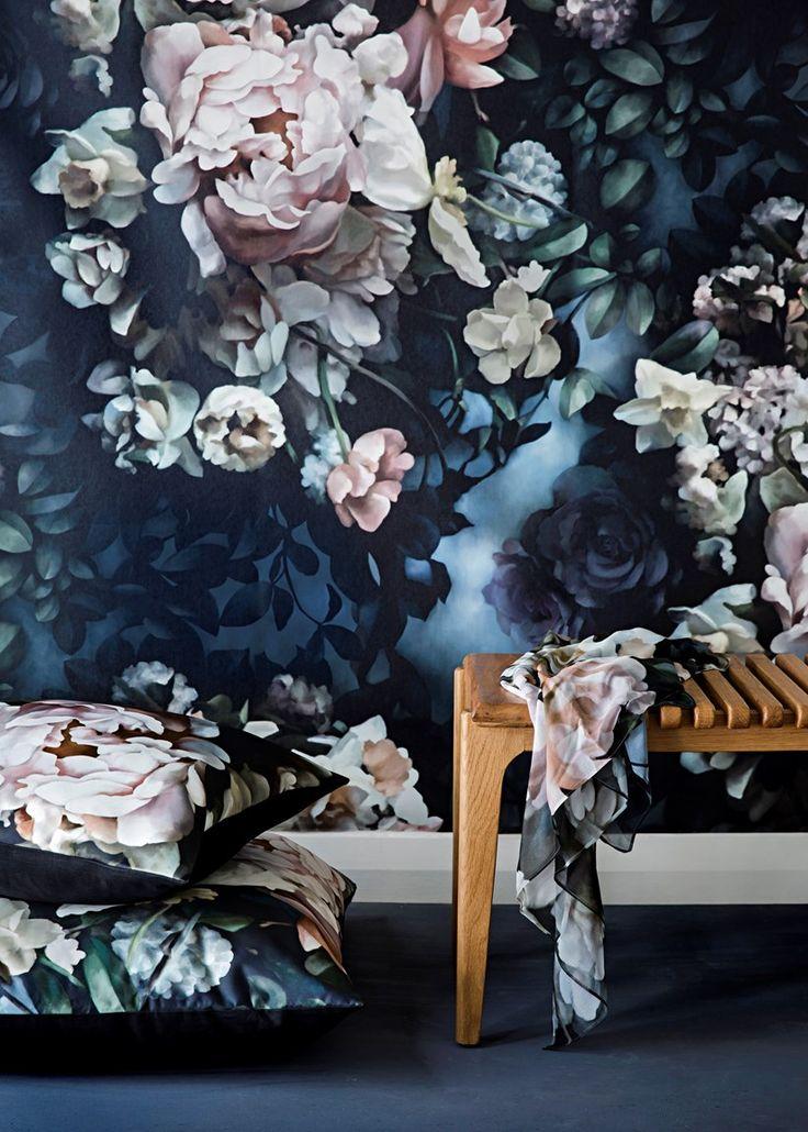 Ellie Cashman via The style blog - Home Beautiful