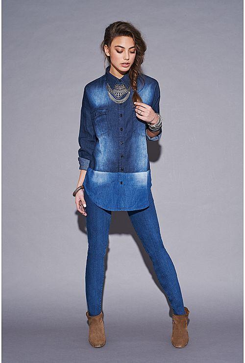 Jeans Básico: Tezenis