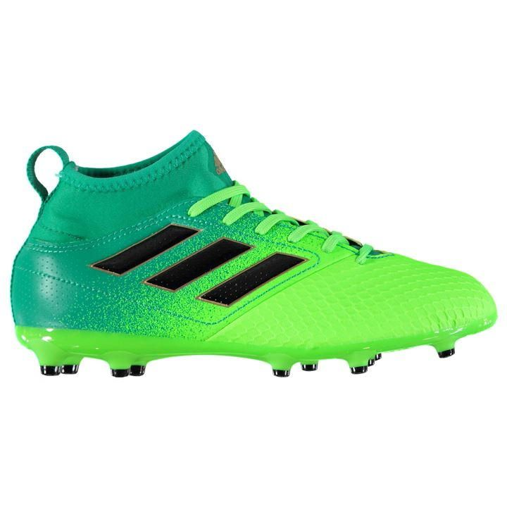 adidas | adidas Ace 17.3 Primemesh FG Football Boots Junior | Firm Ground Football Boots