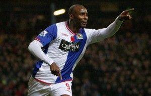 Jason Roberts leaves Blackburn Rovers