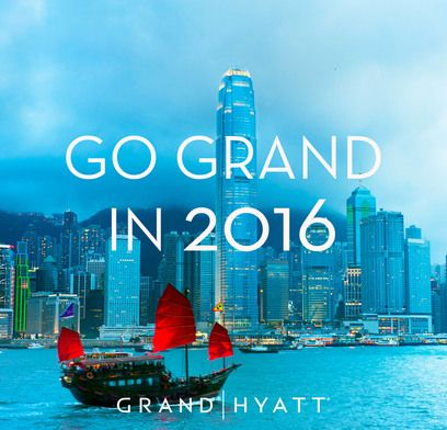 Where will you travel in 2016?