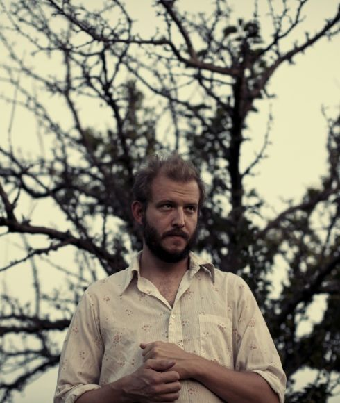 """""""Bon Iver"""" Grammy award-winning American indie folk band founded in 2007 by singer-songwriter Justin Vernon."""