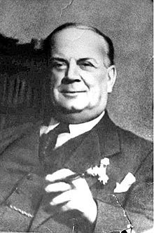 Guccio Gucci (26 March 1881 – 2 January 1953) was an Italian businessman and fashion designer, the founder of The House of Gucci.