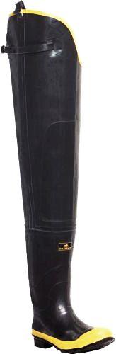 """Men's LaCrosse 32"""" Steel Toe WP Rubber Work Boot 24009091"""