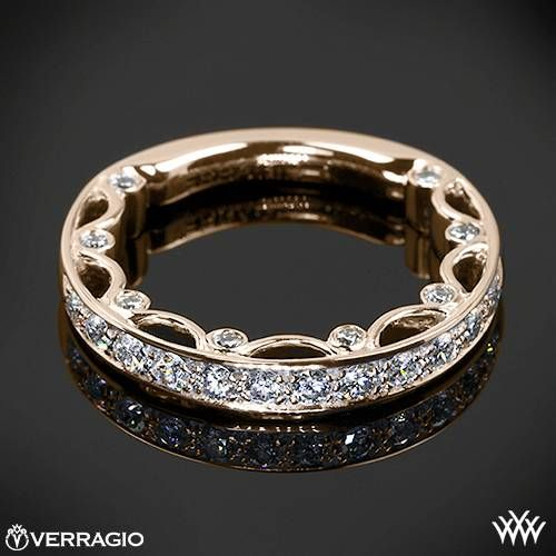 17 Best images about Unique Wedding Bands for Women on Pinterest