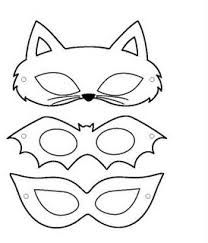 máscaras de carnaval para imprimir - Pesquisa do Google