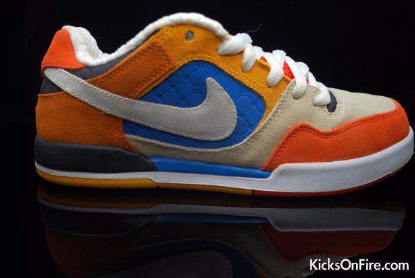 Nike Sb Zoom Air Paul Rodriguez Ii