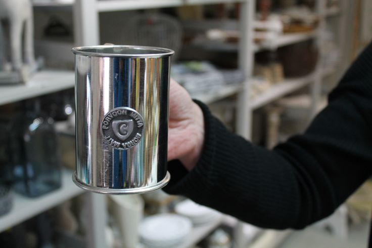 Ever heard the story behind the measure of Porvoo? Come and get your ears ready for the story at Åtta. This extraordinary cup is wonderful piece of history, and of course local made! www.visitporvoo.fi