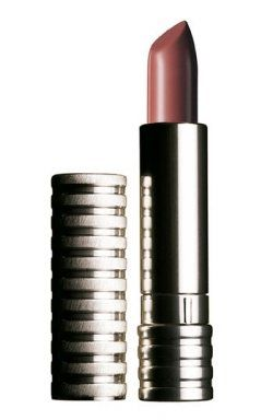 Clinique Long Last Soft Matte Lipstick Pink Chocolate $22.50. Everyone should own a tube of this color. One of my all time favorites.