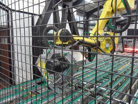 Visita a las Instalaciones de Ashton Industrial