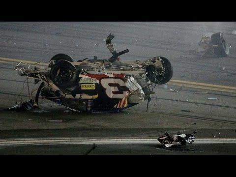 Uncensored video reveals Dale Earnhardt Jr. was too worried about wreck to celebrate his Daytona win - SBNation.com
