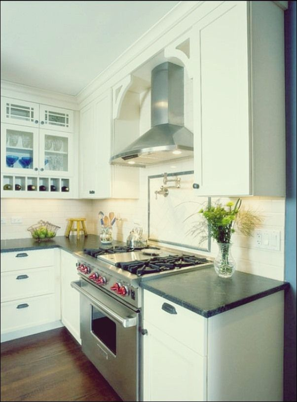 Inspirierend Luftabzugshauben Küche