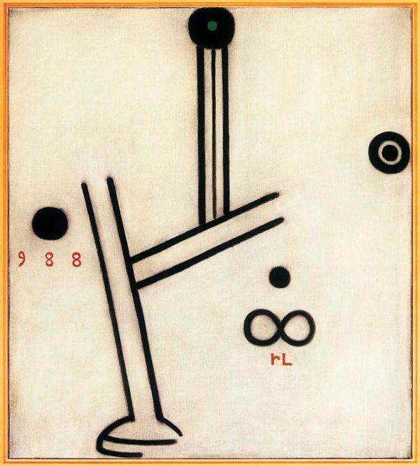 Reinier Lucassen - Quell (1988?) - @ Museum Belvédère in Oranjewoud