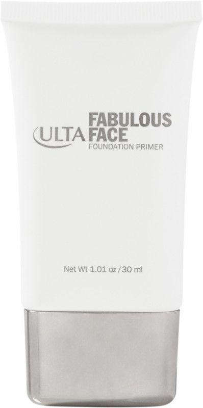 ULTA Fabulous Face Foundation Primer | Ulta Beauty