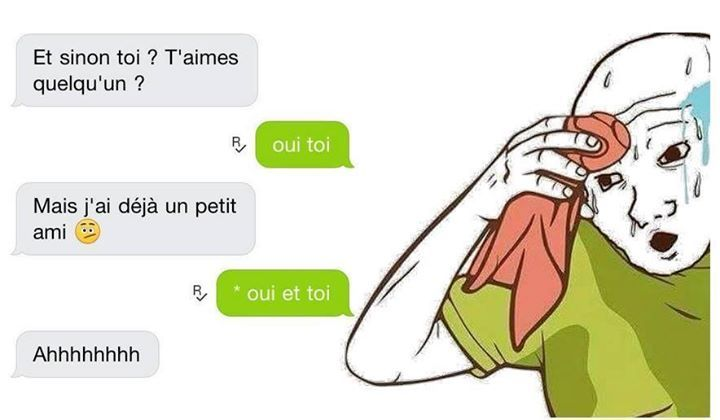 Blagues SMS