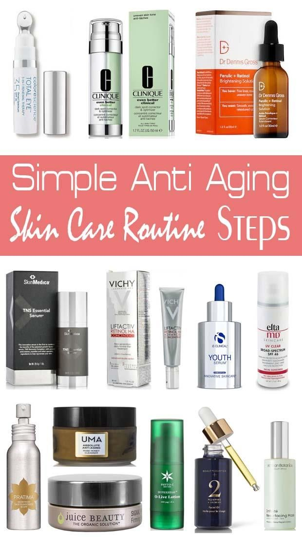 Best Anti Aging Skin Care Products Reviews Anti Aging Skin Care Antiaging Skincare Routine Best Skin Care Routine