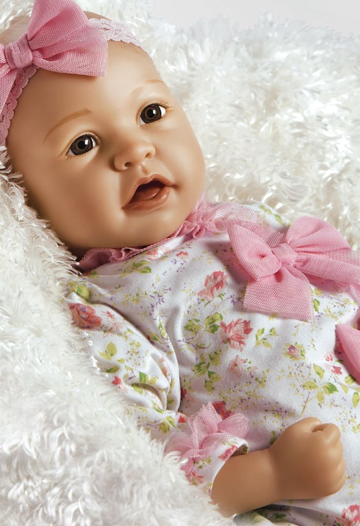 9 Best Life Like Baby Dolls Images On Pinterest