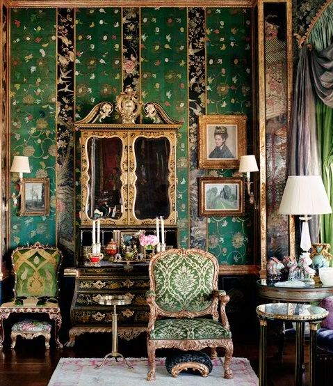 Ann Getty Interior Style By Diane Dorrans Saeks The First Ever Compilation Of Luxurious Interiors From Influential Designer And Philanthropist