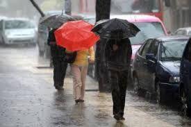 Vaguada continuará provocando lluvias en el país; pronósticos mejorarían para mañana