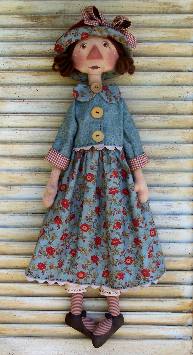Loubee Lou pattern by Annie Smith