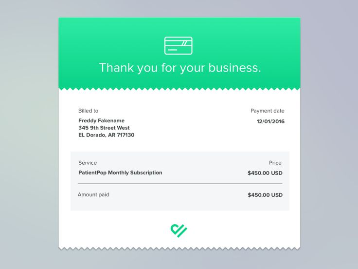 41 best images about design on Pinterest Ui design inspiration - how to email an invoice