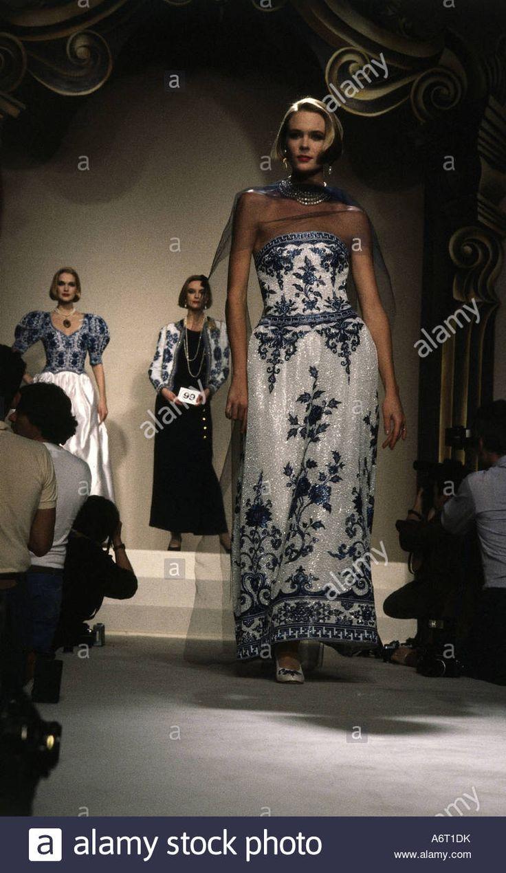 60 best fashion chanel 1984 s s hc images on pinterest. Black Bedroom Furniture Sets. Home Design Ideas