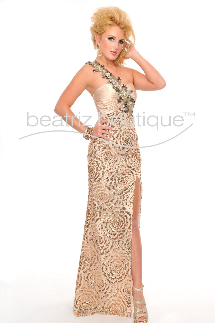 C21000 in Nude/Gold