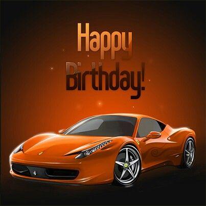 Best Happy Birthday Images On Pinterest Birthday