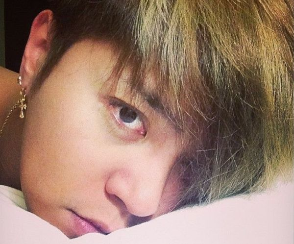 show luo | Show Luo has reacted angrily after his ex-girlfriend Miyako accused ...