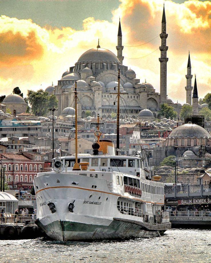 """333 Likes, 34 Comments - Marvells Of Turkey (@marvellsofturkey) on Instagram: """"Istanbul ❤ ・・・・・・・・・・・・・・・・・・・ :@svgkargl ❤✌ ・・・・・・・・・・・・・・・・・・・ #marvellsofturkey…"""""""