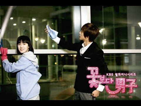 Boys Over Flowers - behind the scene