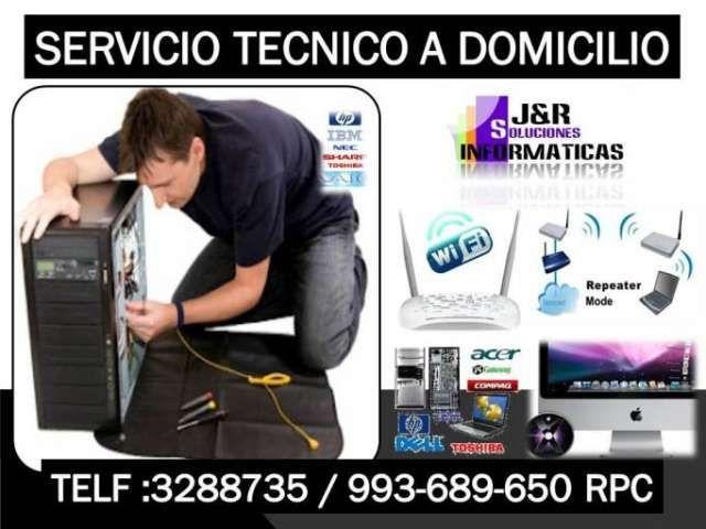 Soporte tecnico a Pc laptops Configuraciones Wifi,a domicilio SERVICIO TECNICO A DOMICILIO,Su Computadora .. http://lima-city.evisos.com.pe/maquinarias-remate-947274474-id-579519