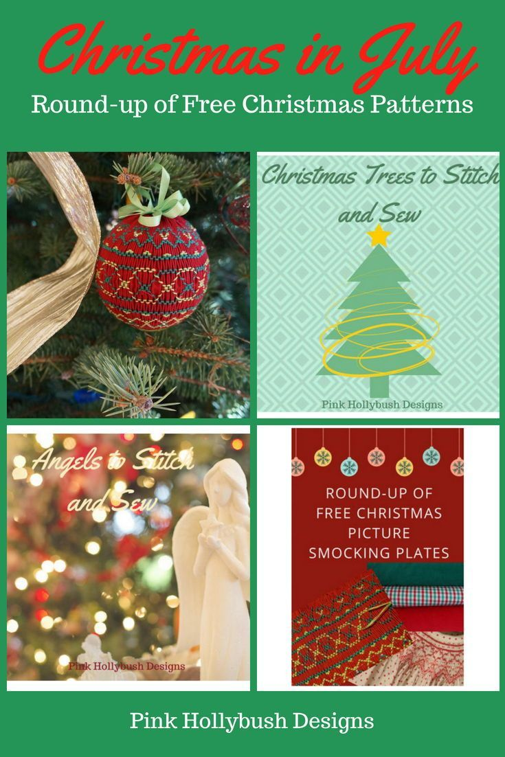 A collection of Christmas gifts for you to sew all in one place. Get ...