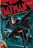 Beware the Batman: Shadows of Gotham [2 Discs] [DVD], 1000314259