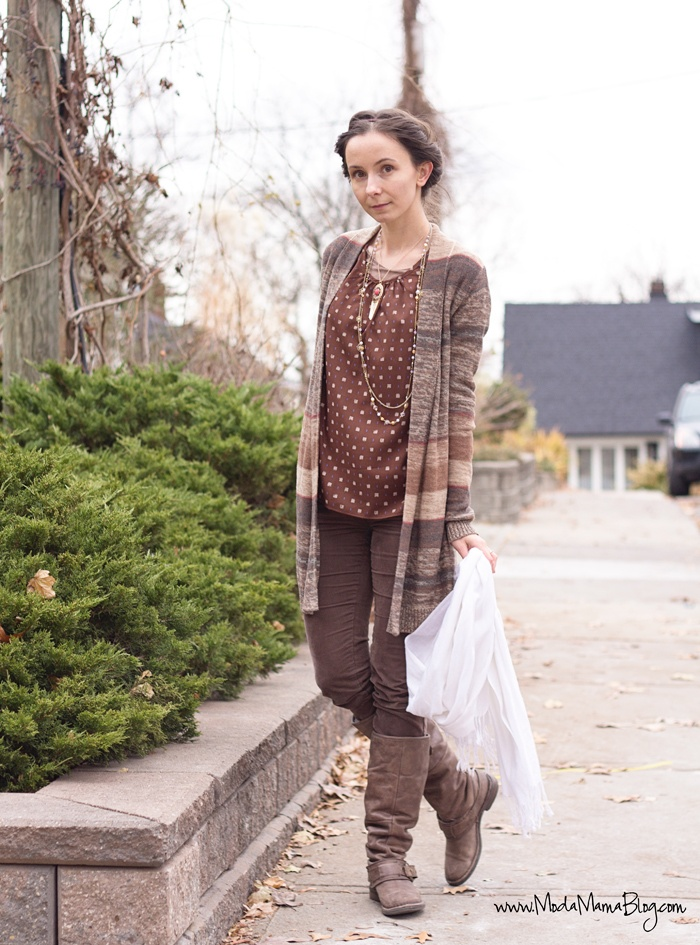 ModaMama: My Favorite Girlfriend with @ThreadSence and @Ruche Boutique