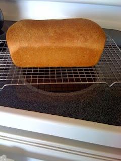 The  best Wheat Bread Recipe