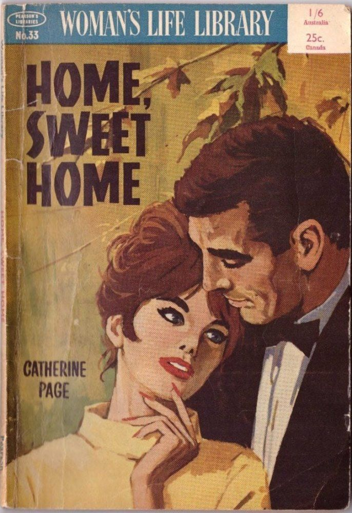 Home, Sweet Home by Catherine Page #30 Pearson's Libraries SMC
