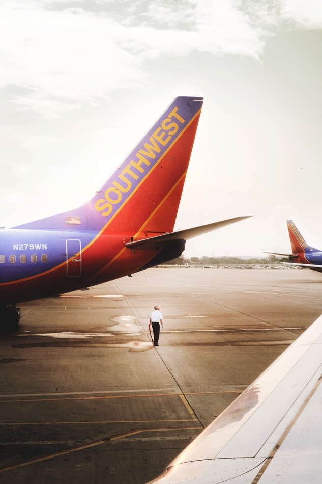 enhancing service at southwest airlines Enhancing service at southwest airlines kevin winstead sullivan university mgt 620 executive summary this proposal addresses the needed steps to be taken in order.