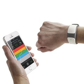 Three big trends in the fitness technology space: a focus on heart health; ideas crossing the fine line between consumer grade devices and medical devices; and more integration between products.