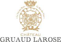 Château Gruaud Larose, Saint Julien, 2nd Cru Classé - 12bouteilles