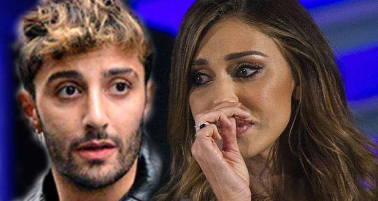 Belen ha lasciato Andrea per un altro: Non è Stefano De Martino!